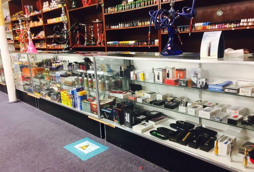 Best Vape Shop | KC Smokz Smoke Vape N Head Shop