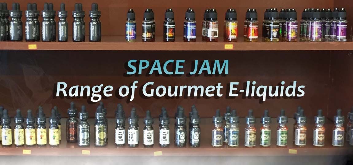 Space Jam Juice | KC Smokz Smoke Vape N Head Shop