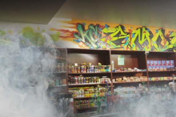 Smoke Shop near me Archives | KC Smokz- The Smoke, Vape