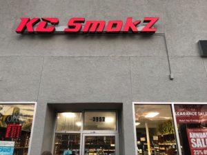 Get Sunday Smoke On   KC Smokz Smoke Vape N Head Shop